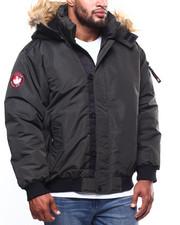 Heavy Coats - Mid Weight Jacket (B&T)-2273610