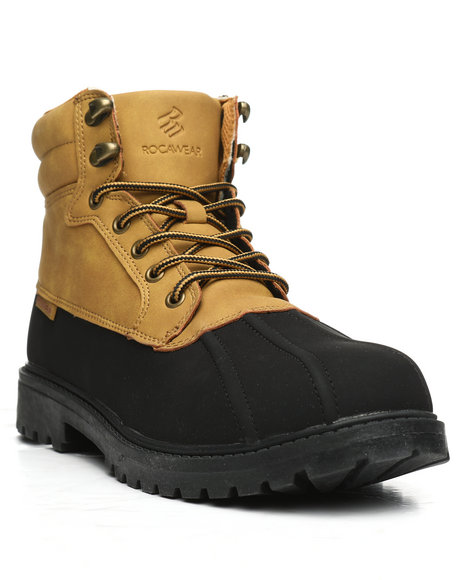 Rocawear - Union Duck Boots