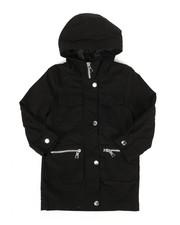 Heavy Coats - Cotton Jacket (2T-4T)-2272075