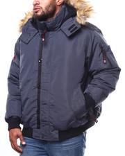 Heavy Coats - Mid Weight Jacket (B&T)-2273615