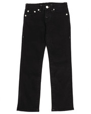 Jeans - Single End Straight Jeans (8-20)-2273224