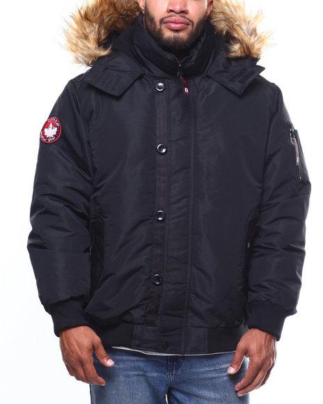 Buyers Picks - Mid Weight Jacket (B&T)