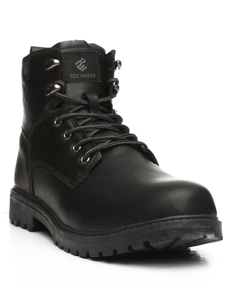 Rocawear - Franklin Boots