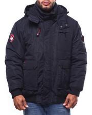 Buyers Picks - Parka Bomber Jacket (B&T)-2273649