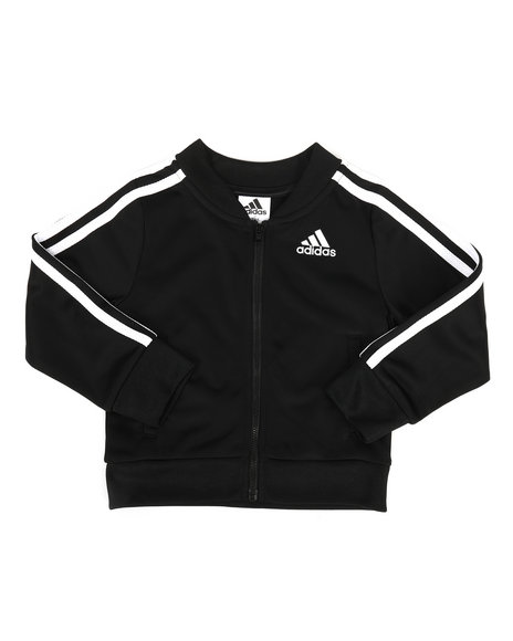 4e0a5c48406 Buy YRC Tricot Bomber Jacket (2T-4T) Girls Activewear from Adidas ...