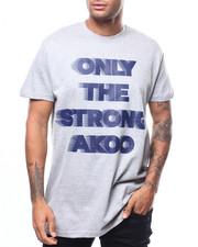 AKOO - BRAVO SS TEE-2274557