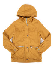 Delia's Girl - Cotton Jacket (7-16)-2272371