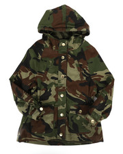 Delia's Girl - Cotton Jacket (4-6X)-2272354