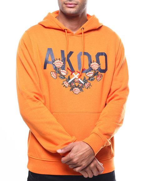 AKOO - LOCKHEED HOODIE