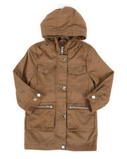 Sizes 2T-4T - Toddler - Cotton Jacket (2T-4T)-2272231