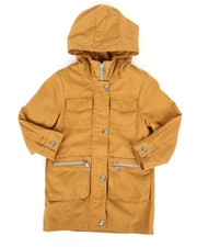 Sizes 2T-4T - Toddler - Cotton Jacket (2T-4T)-2272270