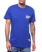 G-STAR - UNIFORM POCKET TEE S/S TEE-2274864
