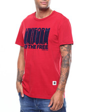 G-STAR - UNIFORM OF THE FREE FLOATING TEE-2274494