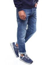 G-STAR - Faeroes Classic Straight Tap Jean-2274763
