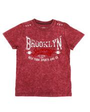 Tops - Brooklyn Superior Tee (8-20)-2273978