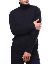 Sweatshirts & Sweaters - Suzaki pro turtleNECK SWEATER-2274759