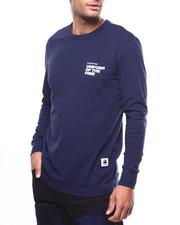 Shirts - L/S POCKET UNIFORM OF THE FREE TEE-2274806
