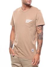Shirts - UNIFORM POCKET TEE S/S TEE-2274853