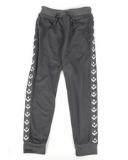 Activewear - Tricot Taping Track Pants (8-20)-2273804