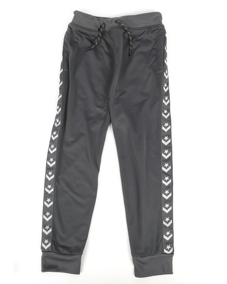 6120697f09414c Buy Tricot Taping Track Pants (8-20) Boys Activewear from Converse ...