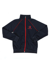 Activewear - Tricot Track Jacket (8-20)-2273809