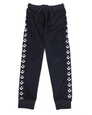 Activewear - Tricot Taping Track Pants (8-20)-2273799