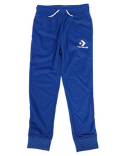 Activewear - Tricot Track Pants (8-20)-2273794
