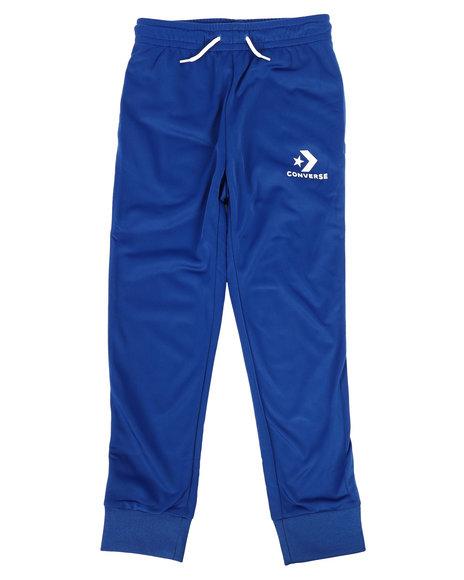 Converse - Tricot Track Pants (8-20)