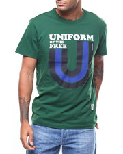 G-STAR - UNIFORM  OF THE FREE TEE-2274775