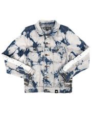 Arcade Styles - Denim Jacket (8-20)-2272867