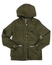 Delia's Girl - Cotton Jacket (7-16)-2272834