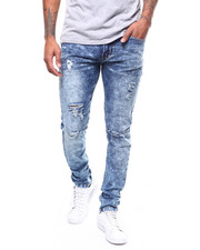 Jeans & Pants - 80s Wash Stretch Jean-2274262