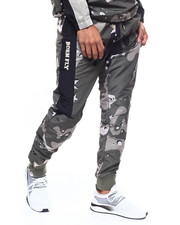 Born Fly - SPECTRUM PANTS-2272143
