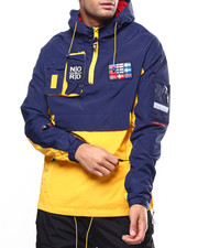 Nordic Down - WINDWEAR ANORAK JACKET-2275047