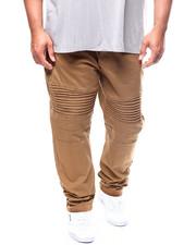 Big & Tall - Bull Twill Pants Reg Straight Fit (B&T)-2275529