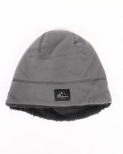 Hats - Fleece Lined Beanie-2273142