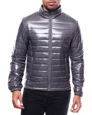Vests - FROSTY MID WEIGHT BUBBLE JACKET-2274899