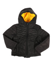 Outerwear - Packable Jacket (4-6X)-2274396