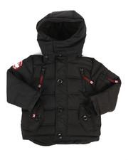 Outerwear - Canada Weather Gear Bubble Jacket (4-7)-2273184