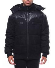 Outerwear - ASPEN WESTERN STYLE FAUX SUEDE JACKET-2275062