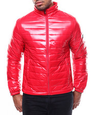 Outerwear - FROSTY MID WEIGHT BUBBLE JACKET-2274932