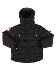 Outerwear - Canada Weather Gear Bubble Jacket (8-20)-2273188