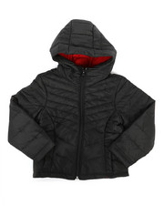 Outerwear - Packable Jacket (4-6X)-2274392