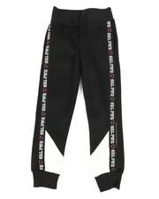 Sizes 4-6x - Kids - Fleece Jogger w/ Contrast Insert (4-6X)-2274715