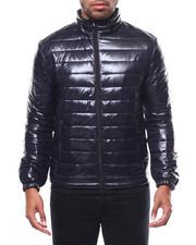 Heavy Coats - FROSTY MID WEIGHT BUBBLE JACKET-2275736