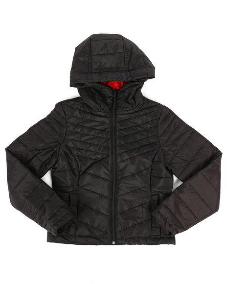 Delia's Girl - Packable Jacket (7-16)