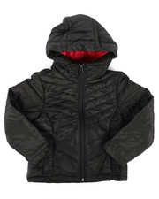 Outerwear - Packable Jacket (4-6X)-2275177