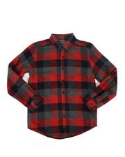 Button-downs - Yolo Woven Shirt (8-20)-2274134