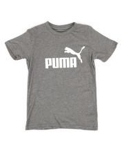 Puma - Puma Cat Graphic Tee (8-20)-2273864