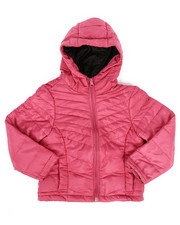 Outerwear - Packable Jacket (4-6X)-2275199